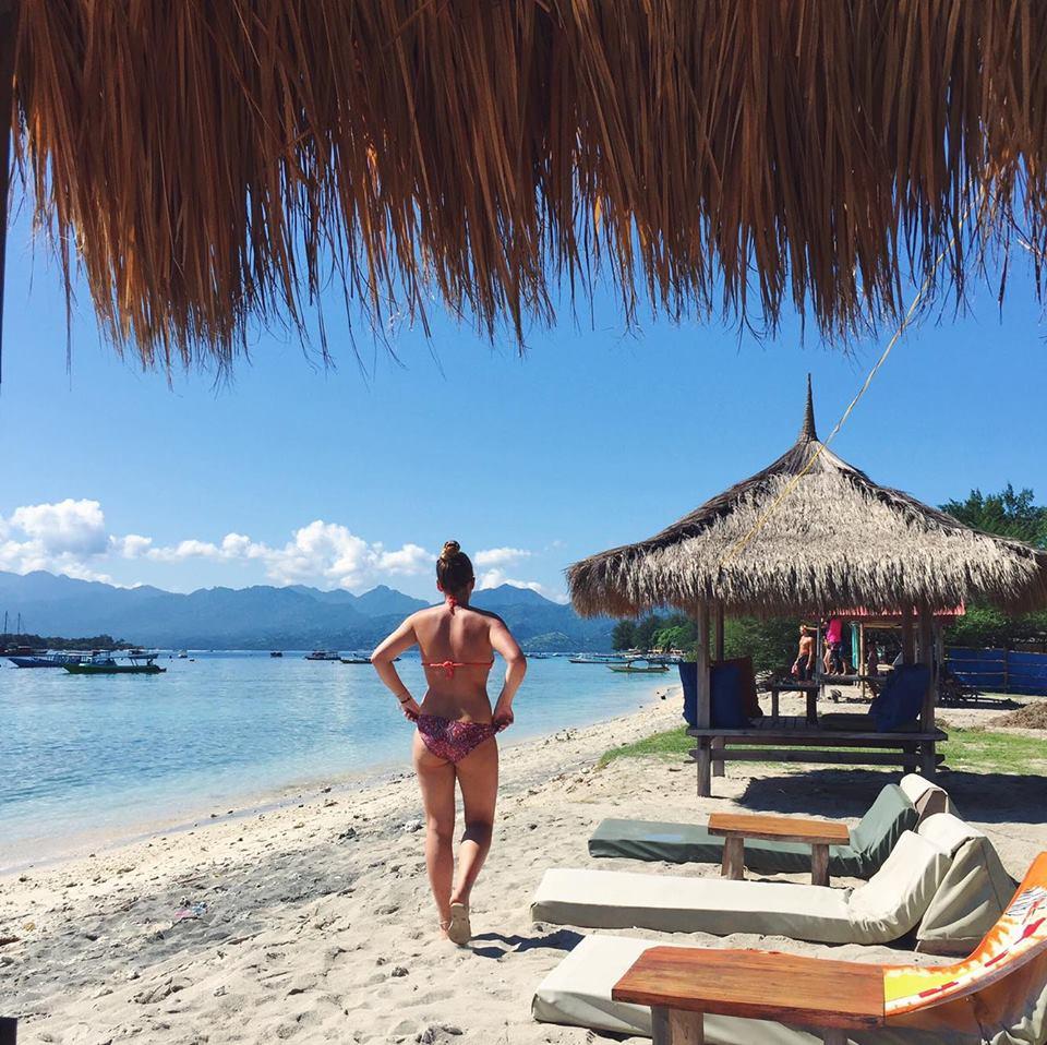 gili-island-beach
