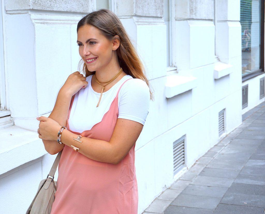 kleid-shirt-rosa-mango-fashionblogger-köln-fashionforffranzy-ffranzy-outfit