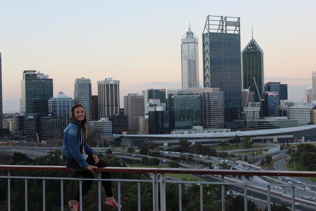 Perth 2014 (Australia)