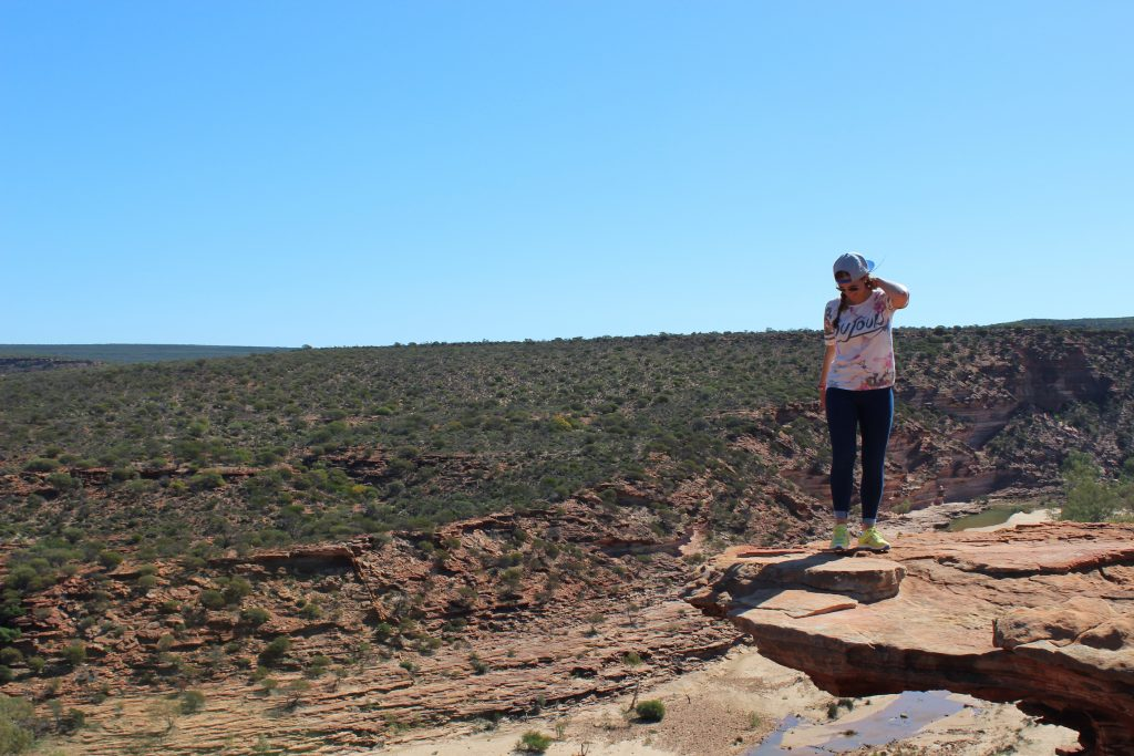 Nationalpark (western Australia)