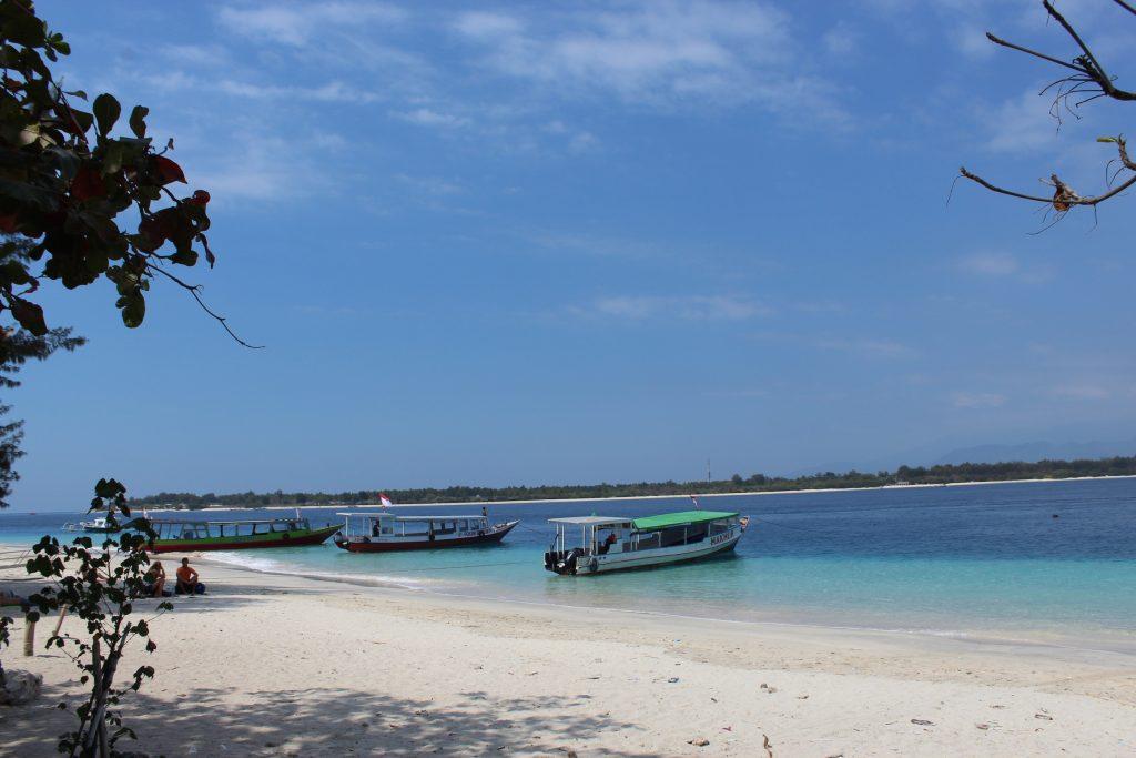 Gili Trawangan (Bali)