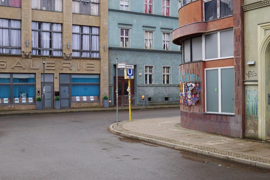 Wo Wird Gzsz Gedreht In Berlin