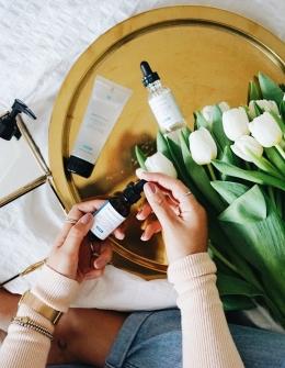 Beauty: Dinge die ihr über eure Haut noch nicht wusstet – Freie Radikale, Antioxidative Hautpflege und Passivrauchen