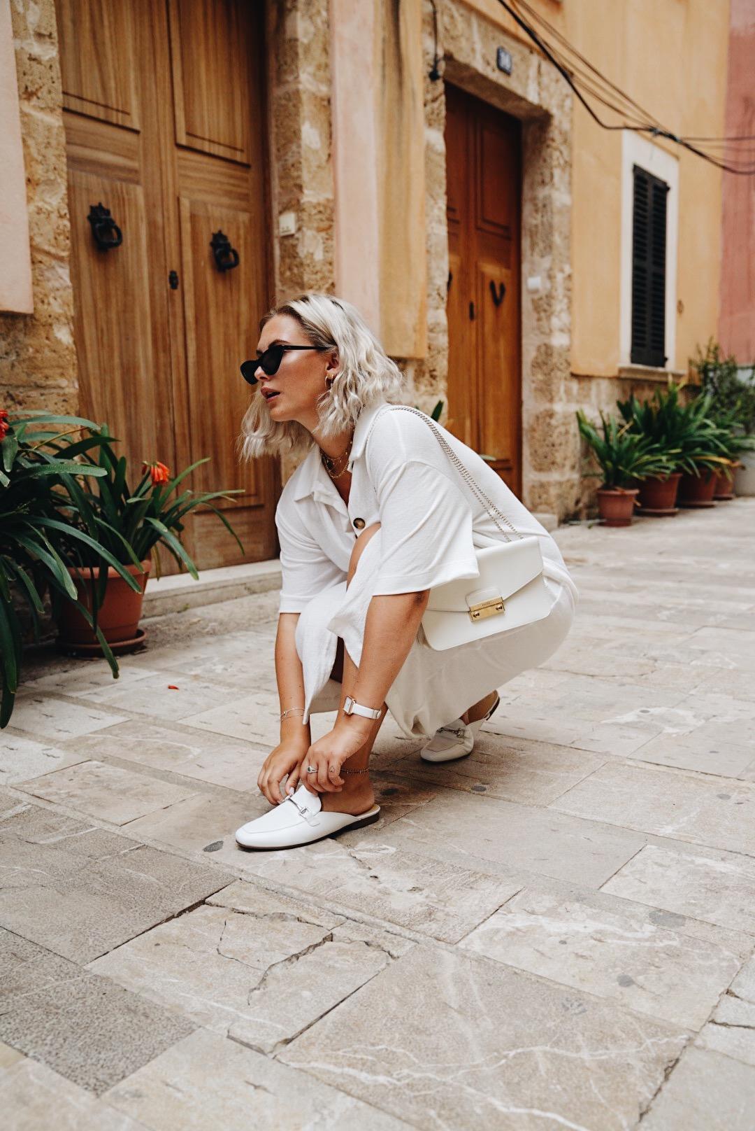 c92388c96ed Ganz in weiß  5 Tipps für euren all-white Sommerlook - fashion for ...
