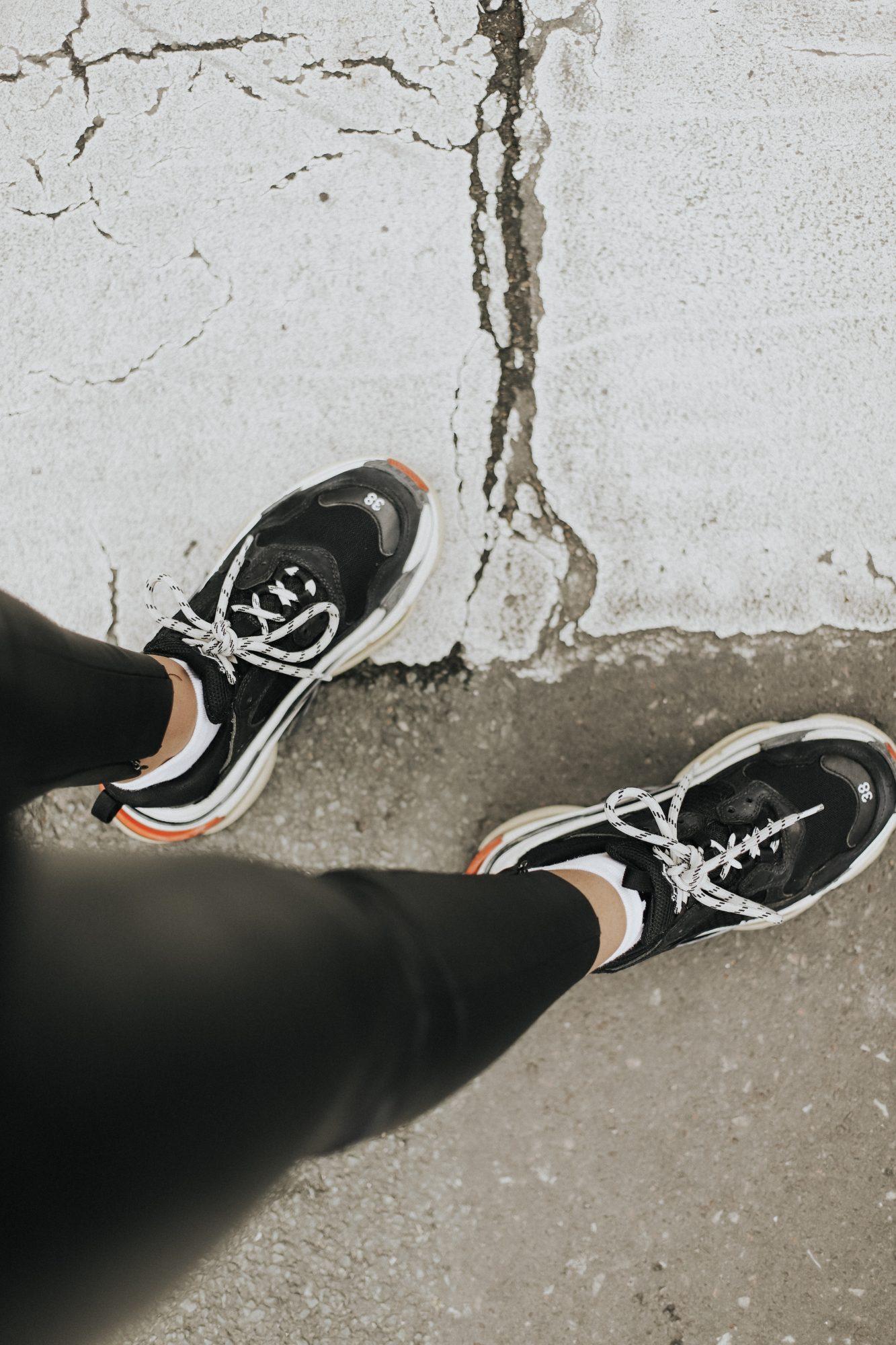 buy online fb301 2bea3 Der 'Ugly Sneaker' Trend geht weiter - günstige Modelle zum ...