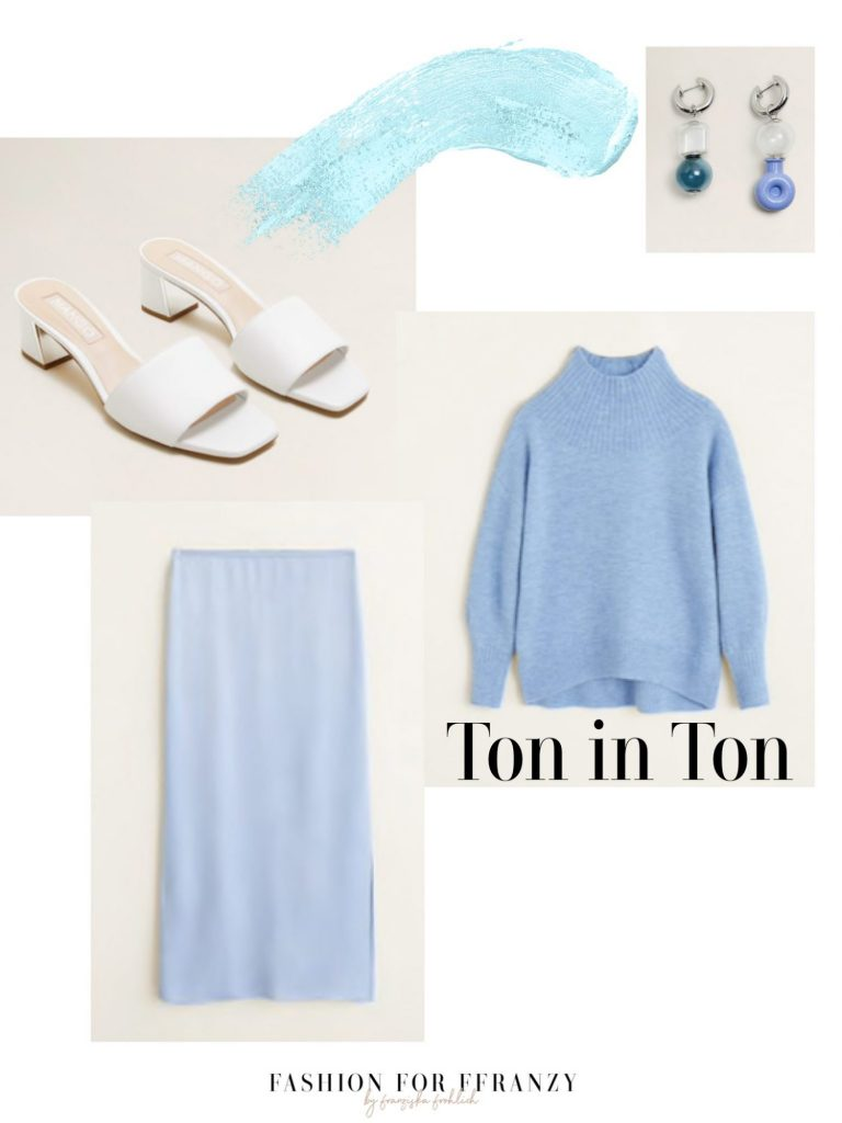 Fashion Trend Satinrock how to style » fashion for ffranzy