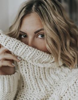 How to Stay Cozy – Meine Strickempfehlungen im Winter